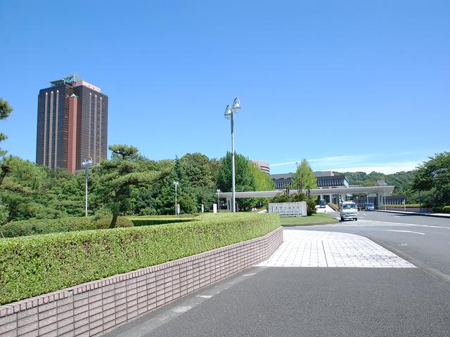 京王片倉駅のエリア情報8
