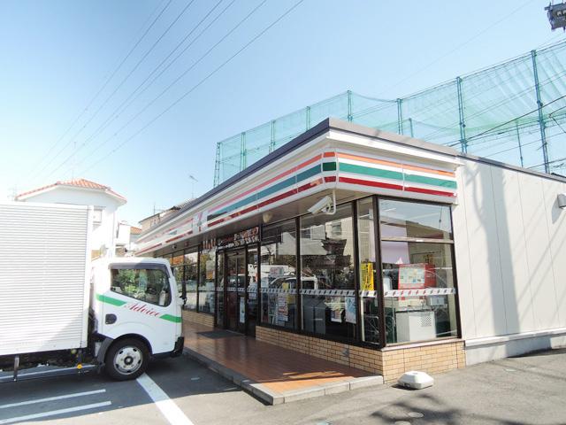 山田駅のエリア情報5