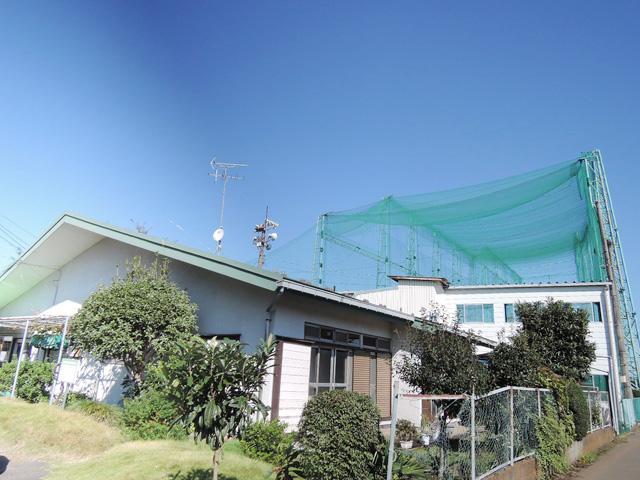 山田駅のエリア情報8