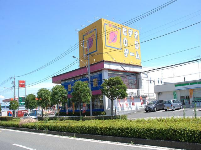 めじろ台駅のエリア情報10