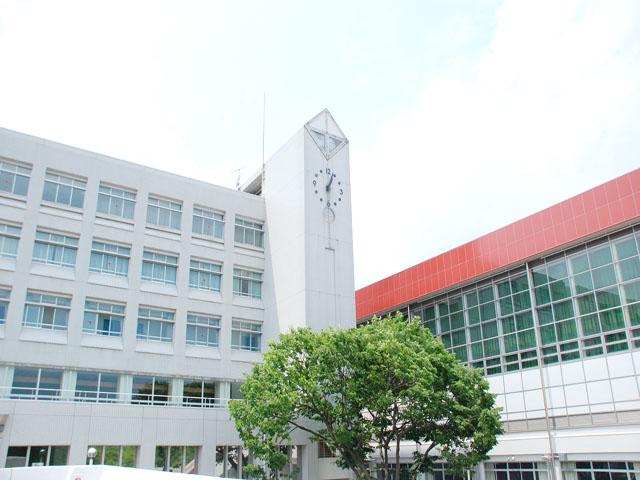 めじろ台駅のエリア情報4