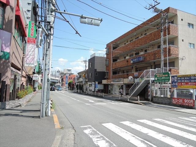 高尾駅のエリア情報7