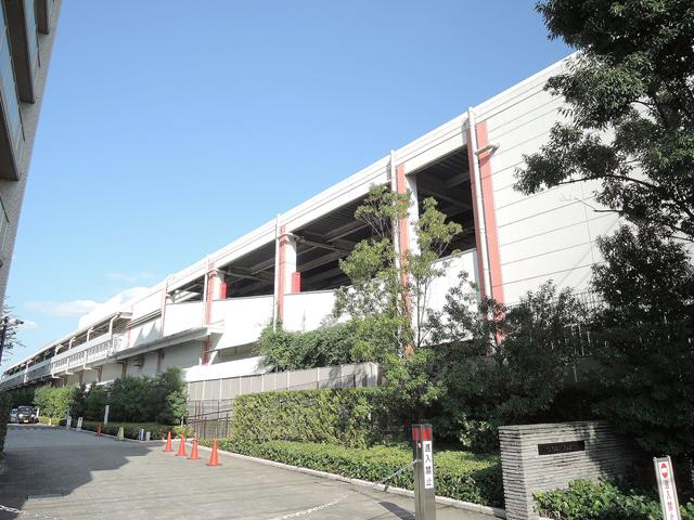 京王よみうりランド駅のエリア情報12