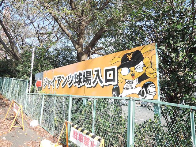 京王よみうりランド駅のエリア情報9