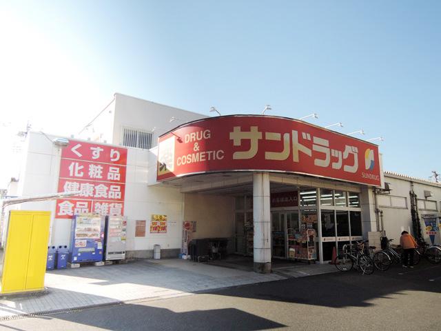 京王堀之内駅のエリア情報5