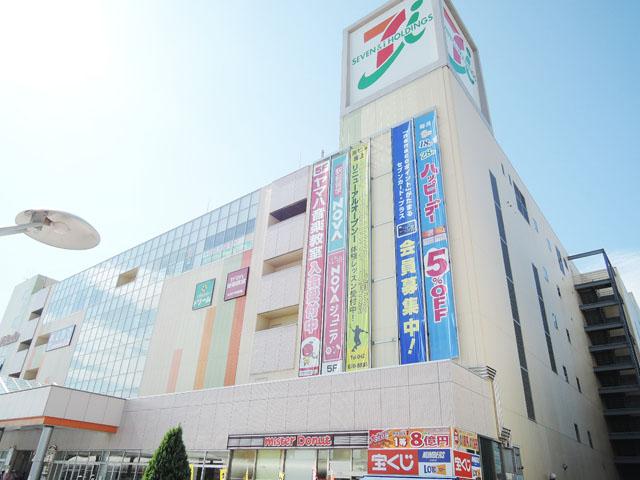 南大沢駅のエリア情報3