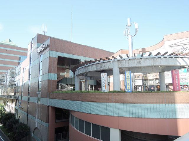 南大沢駅のエリア情報7