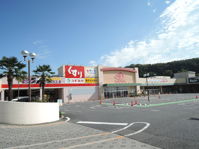 多摩境駅のエリア情報4