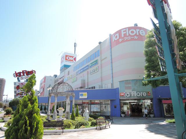 橋本駅のエリア情報10