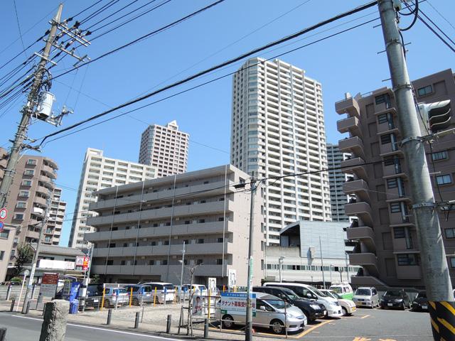 橋本駅のエリア情報15
