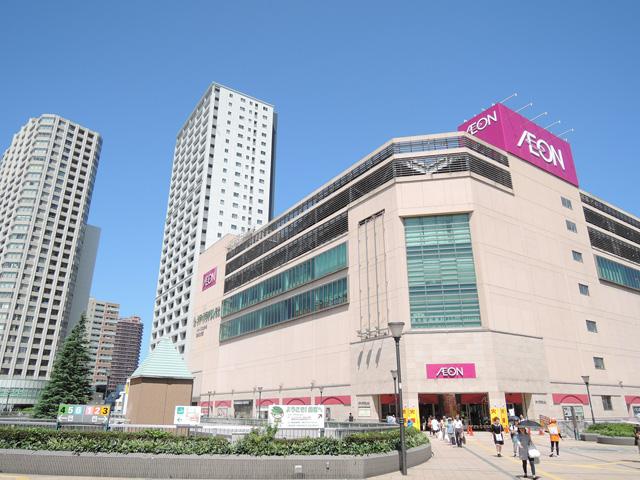 橋本駅のエリア情報2
