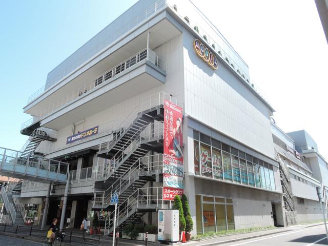 橋本駅のエリア情報6