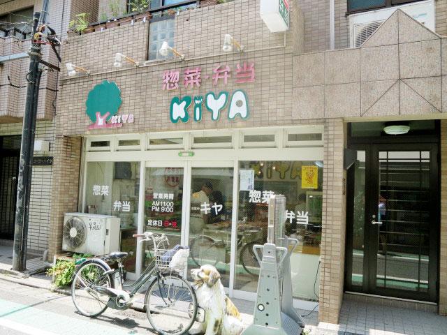池ノ上駅のエリア情報8