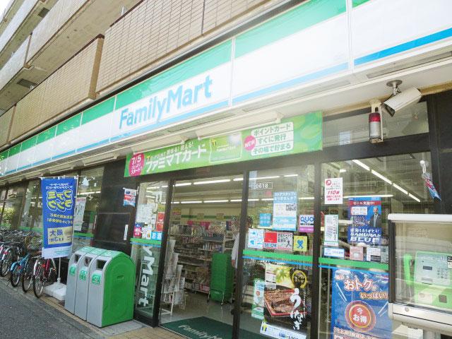 新代田駅のエリア情報10