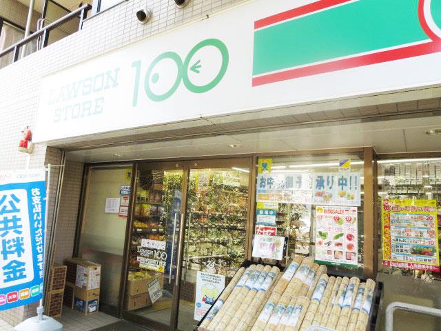 新代田駅のエリア情報11