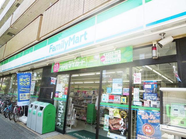 新代田駅のエリア情報3