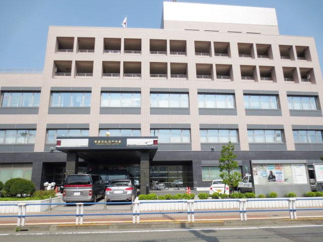 東松原駅のエリア情報10