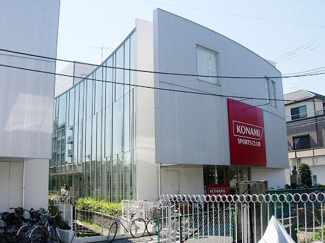 東松原駅のエリア情報11
