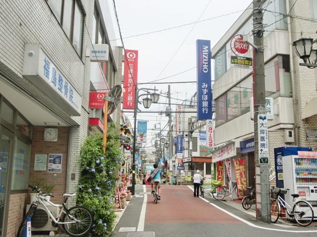 東松原駅のエリア情報6