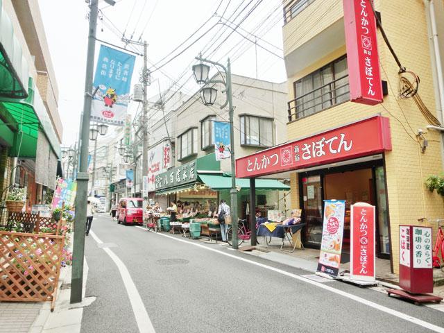 東松原駅のエリア情報7