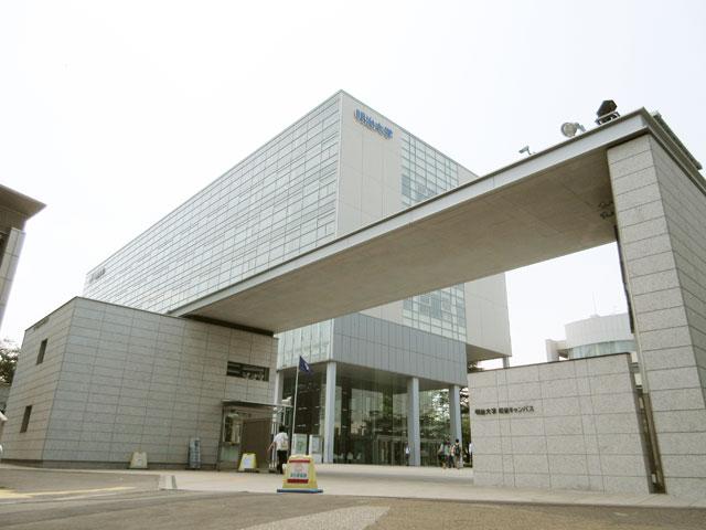 明大前駅のエリア情報12