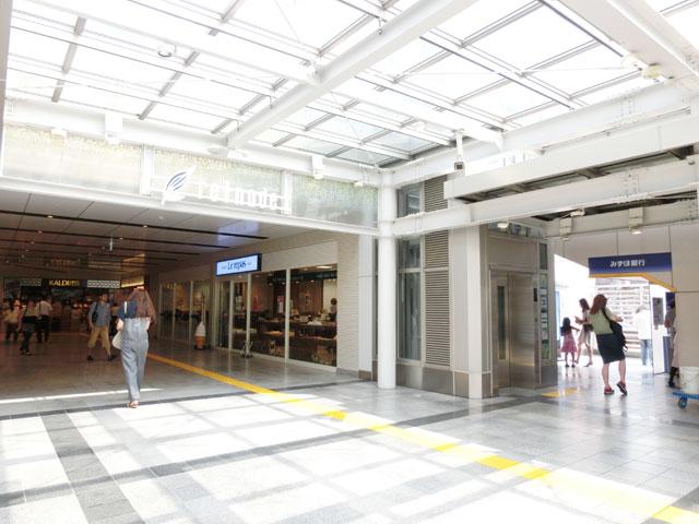 永福町駅のエリア情報3