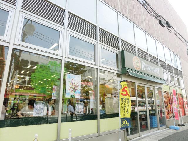永福町駅のエリア情報4