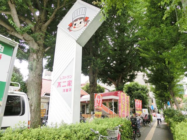 西永福駅のエリア情報10