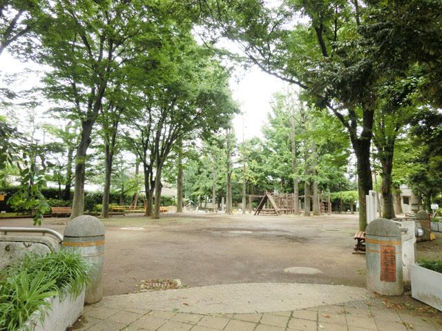 西永福駅のエリア情報11