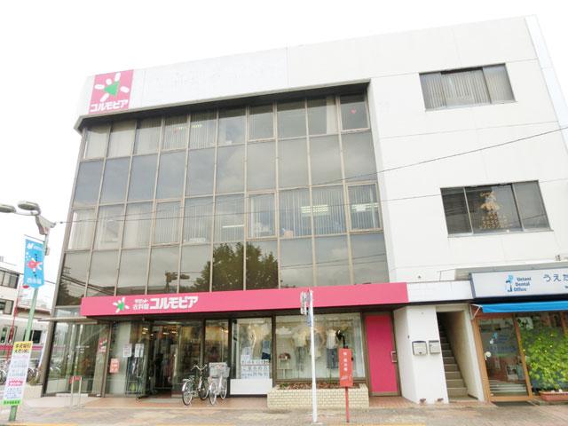 西永福駅のエリア情報6