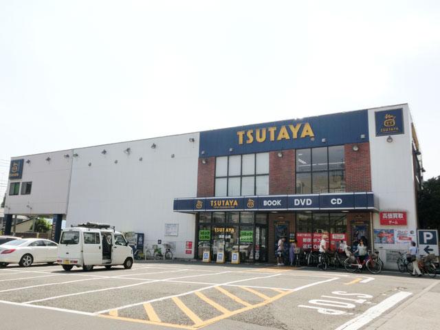 浜田山駅のエリア情報10