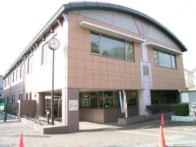 高井戸駅のエリア情報12