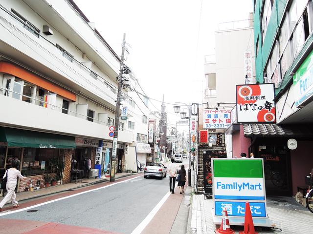 「富士見ヶ丘」の画像検索結果