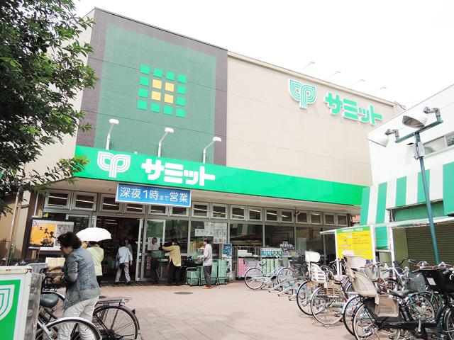 久我山駅のエリア情報3