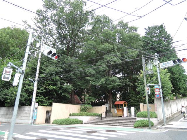 三鷹台駅のエリア情報5