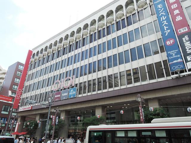 吉祥寺駅のエリア情報7
