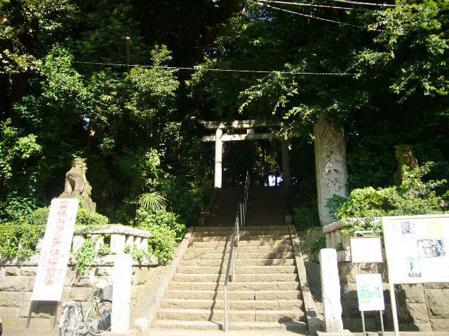 代々木上原駅のエリア情報7