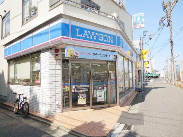 東北沢駅のエリア情報3