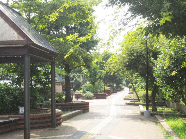 梅ヶ丘駅のエリア情報8