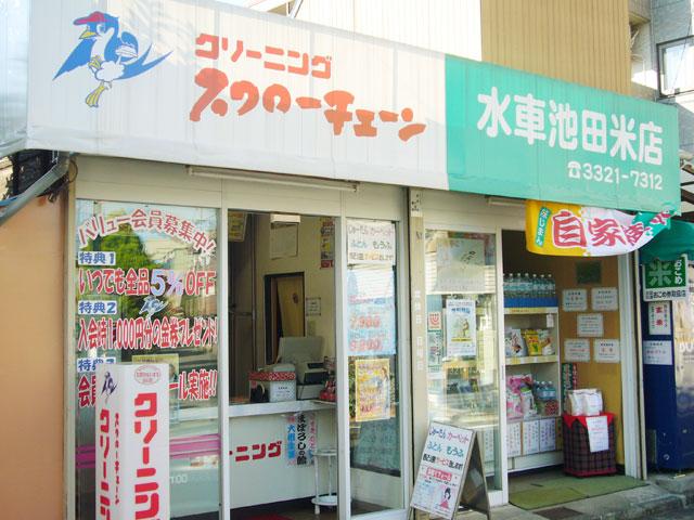 豪徳寺駅のエリア情報10