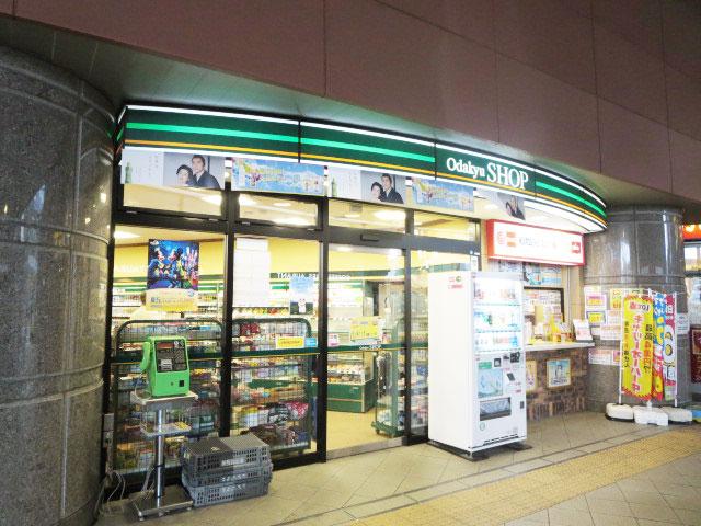 豪徳寺駅のエリア情報12