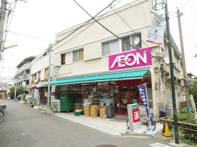 豪徳寺駅のエリア情報9