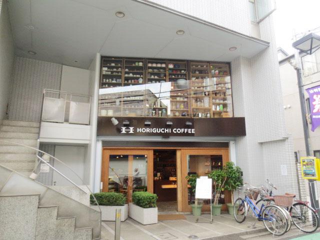 千歳船橋駅のエリア情報6