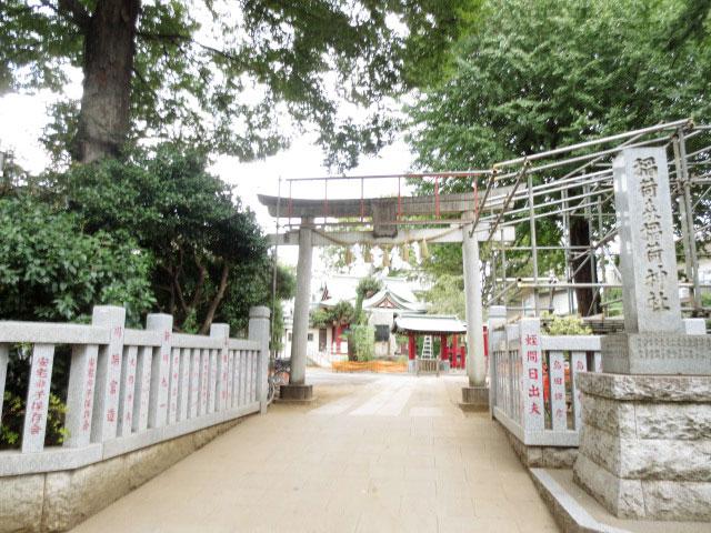 千歳船橋駅のエリア情報7