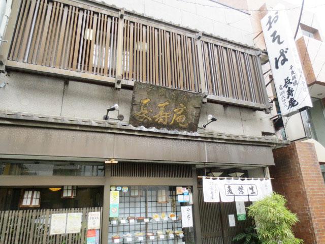 千歳船橋駅のエリア情報8