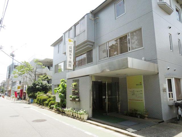 成城学園前駅のエリア情報11