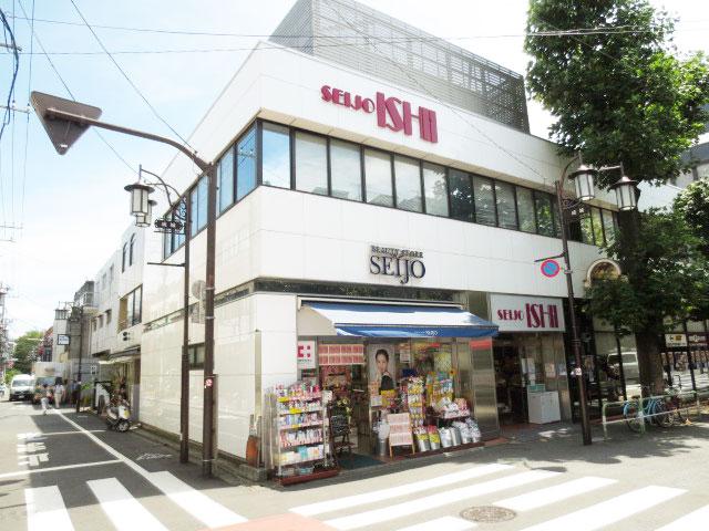 成城学園前駅のエリア情報5