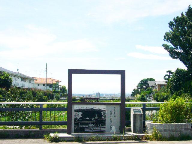 成城学園前駅のエリア情報7