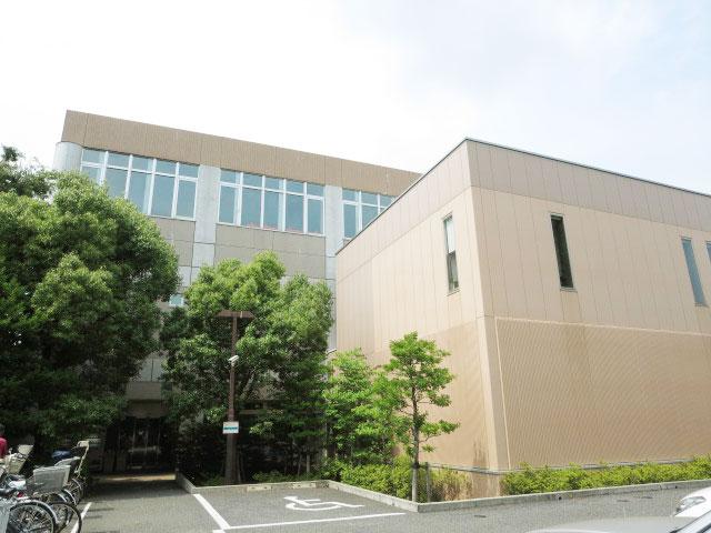 喜多見駅のエリア情報7
