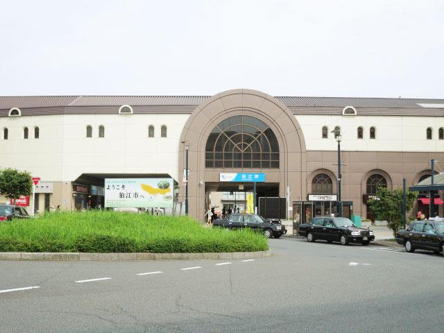 狛江駅のエリア情報1